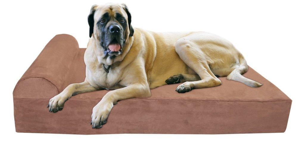 Big Barker Giant Dog Bed