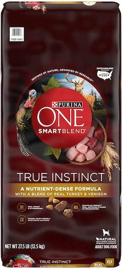 Purina ONE SmartBlend True Instinct