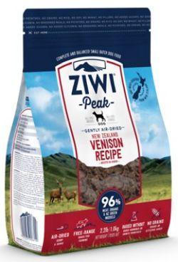 Ziwi Venison Dog Food