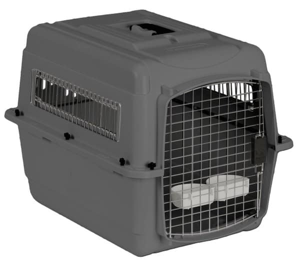 3 Best Airline Approved Dog Crates (For When Fido Flies