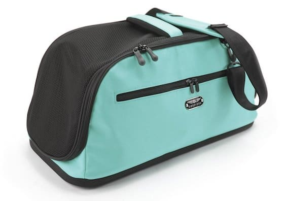 dog carry on bag