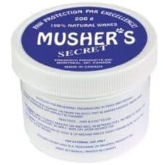 mushers secret cream