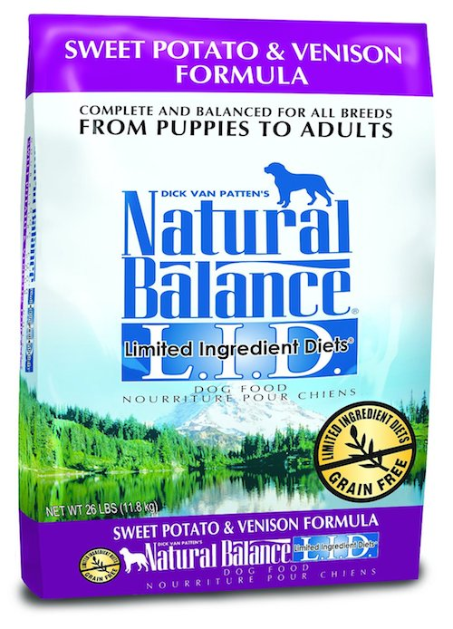 Best Price On Natural Balance Dog Food