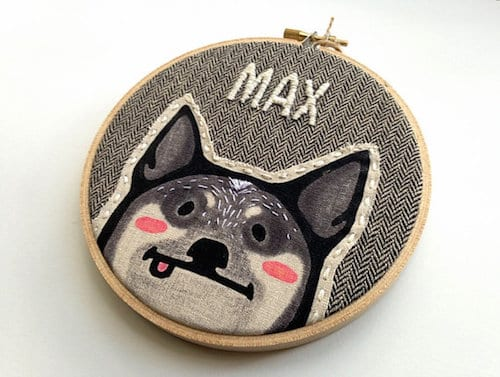 10 super unique etsy gift ideas for dogs dog lovers