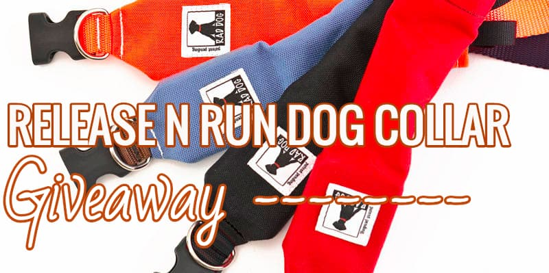 giveaway release n run