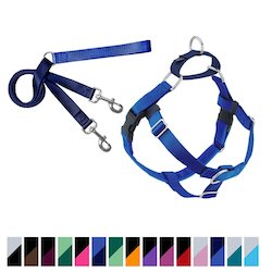 2hounds-harness