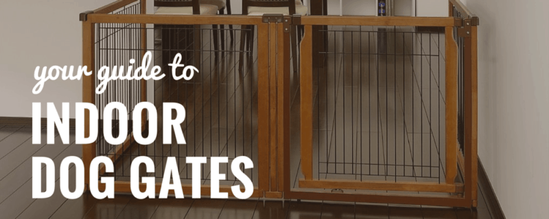 7 Best Indoor Dog Gates 2019 Reviews Top Dog Gates For