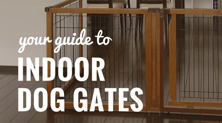 7 Best Indoor Dog Gates 2019 Reviews Top Dog Gates For