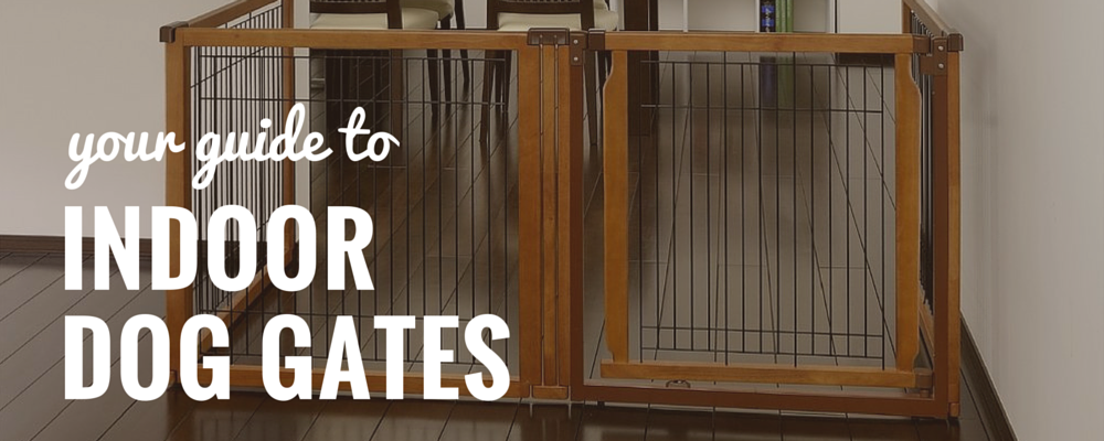 7 Best Indoor Dog Gates [2018 Reviews]: Top Dog Gates For Home!