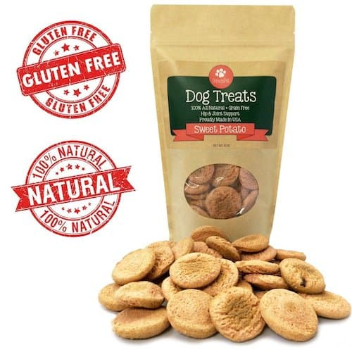 What Are The Best Natural Dog Treats