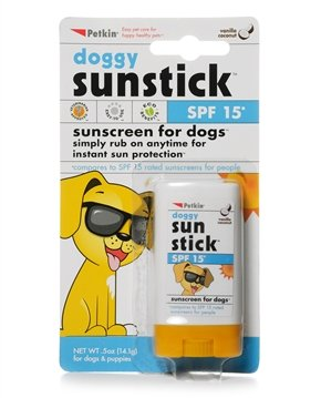 dog sunscreen reviews