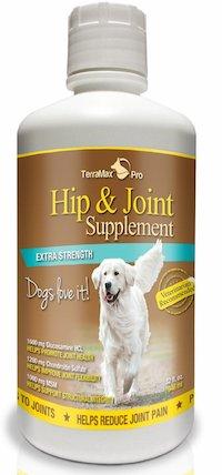 dog hip supplement