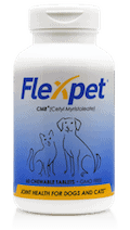flexpet glucosamine
