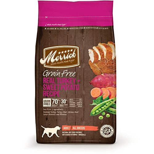 Best Dog Food That Contains Meat As First Ingredient