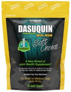 Dasuquin Joint Supplement for Dogs