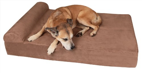 big barker bed review