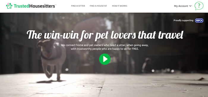 5 Best Dog Sitting Sites For Traveling Fur Parents Need