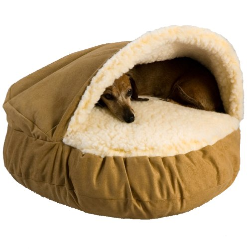 Cozy Spot Medium Dog Bed