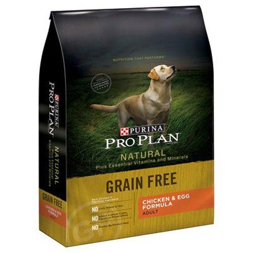 High Calorie Grain Free Dog Food
