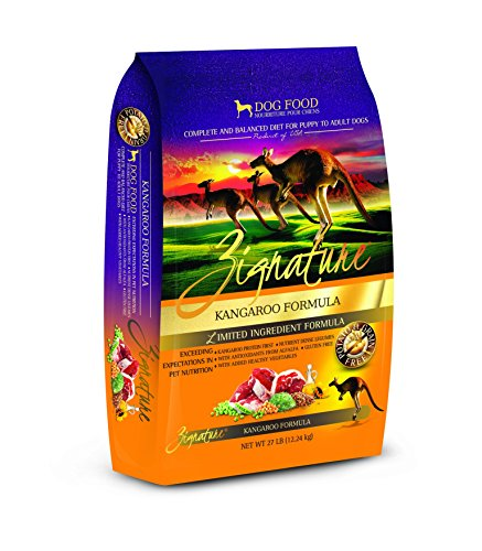 Switching Dog Food Brands