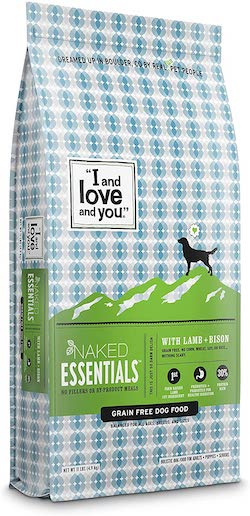 I and Love and You Naked Essentials