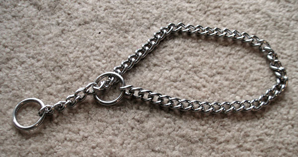 51317769f277b 6 Best Chain & Prong Dog Collars: How to Use Safe & Effectively!