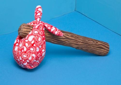 hobo rucksack toy