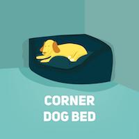 corner dog small