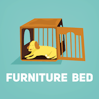 furniture bed