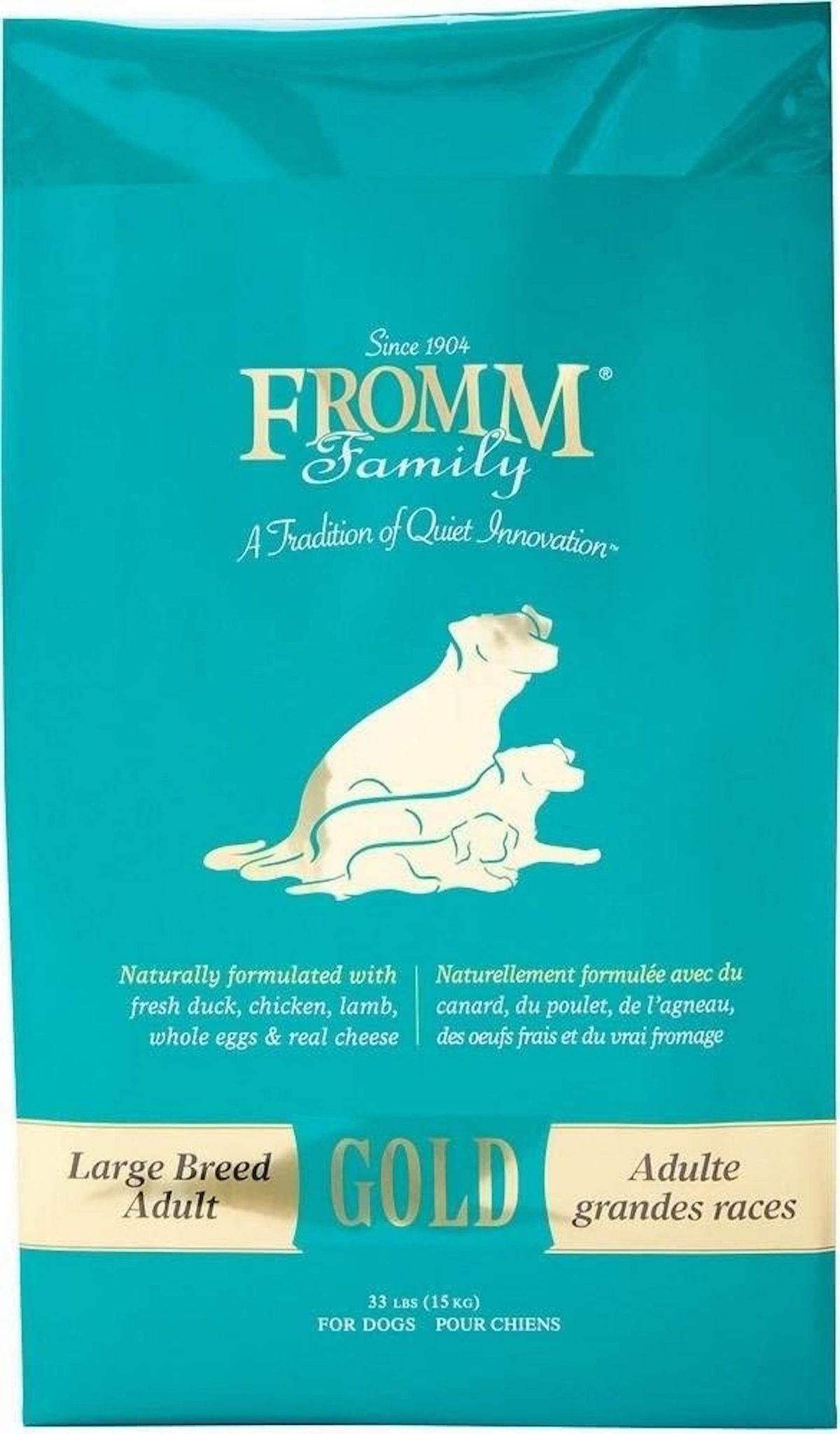 Fromm Gold Nutritionals Large Breed