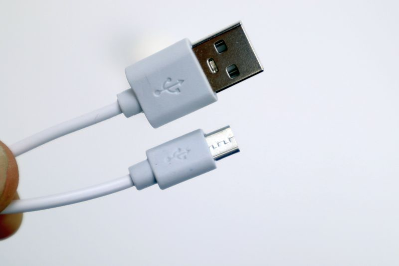 Petural Charging Cable