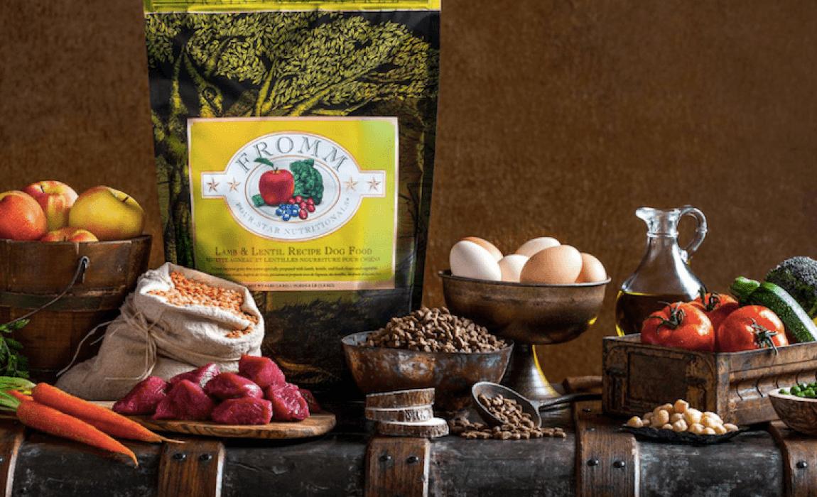 Fromm Dog Food Review [2018]: Formulas, Recipes, & Recalls