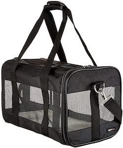 AmazonBasics Soft Travel Carrier