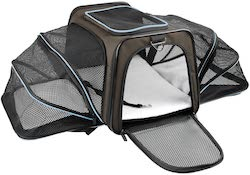 X-Zone Airline-Approved Pet CarrierX-Zone Airline-Approved Pet Carrier