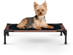 K&H Elevated Cooling Pet Cot