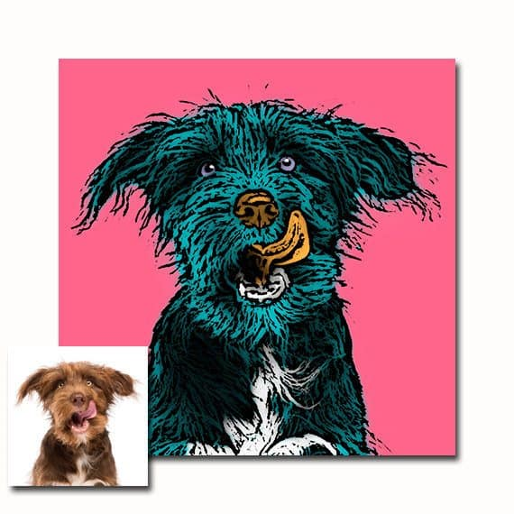 digital-pet-pop-portrait