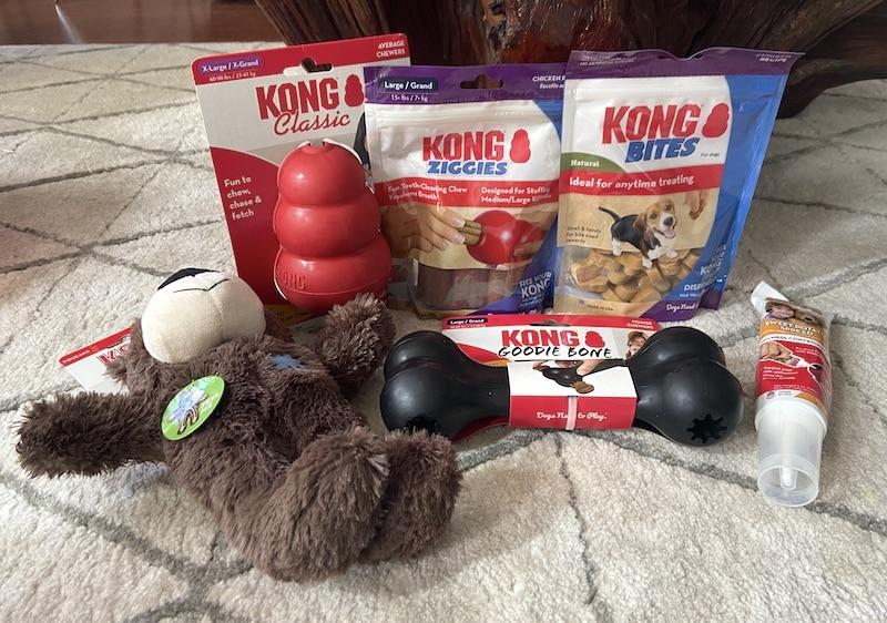 kongbox