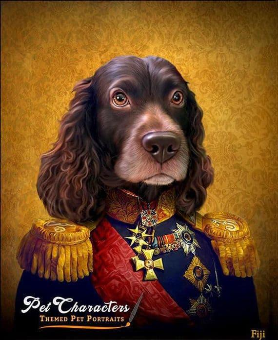 royal-pet-portrait