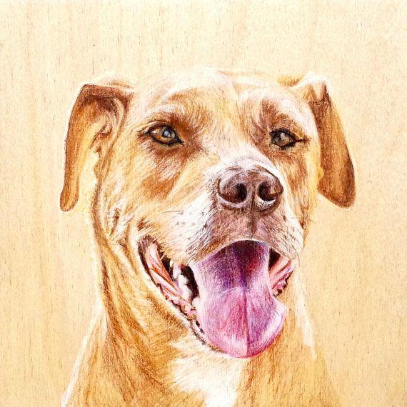 woodblock-pet-portrait