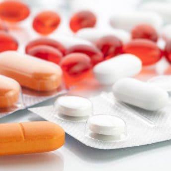 dog behavioral medications
