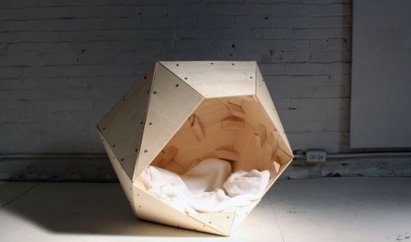 Dog crate DIY 2