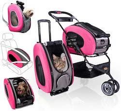 Ibiyaya Multifunction Pet Carrier