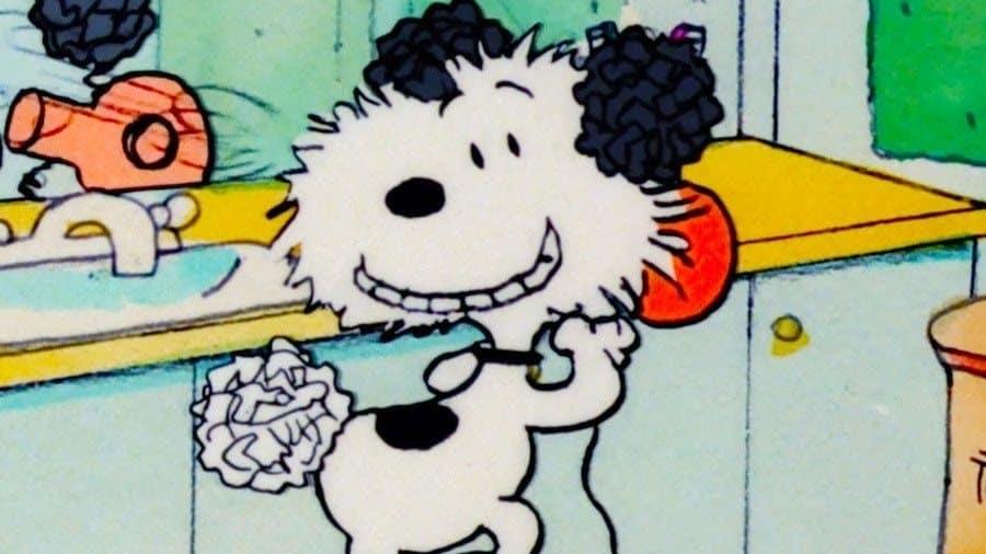 35 Cartoon Dog Names Naming Inspiration From Animation