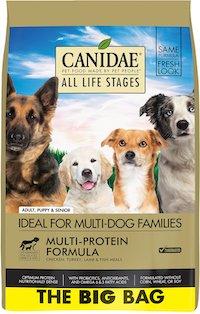 canidae-grain-inclusive