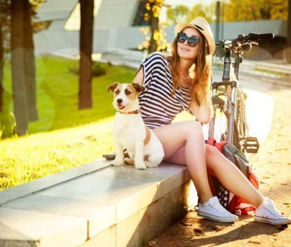 Best Cities for Dogs