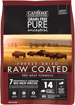 canidae-pure-redmeat