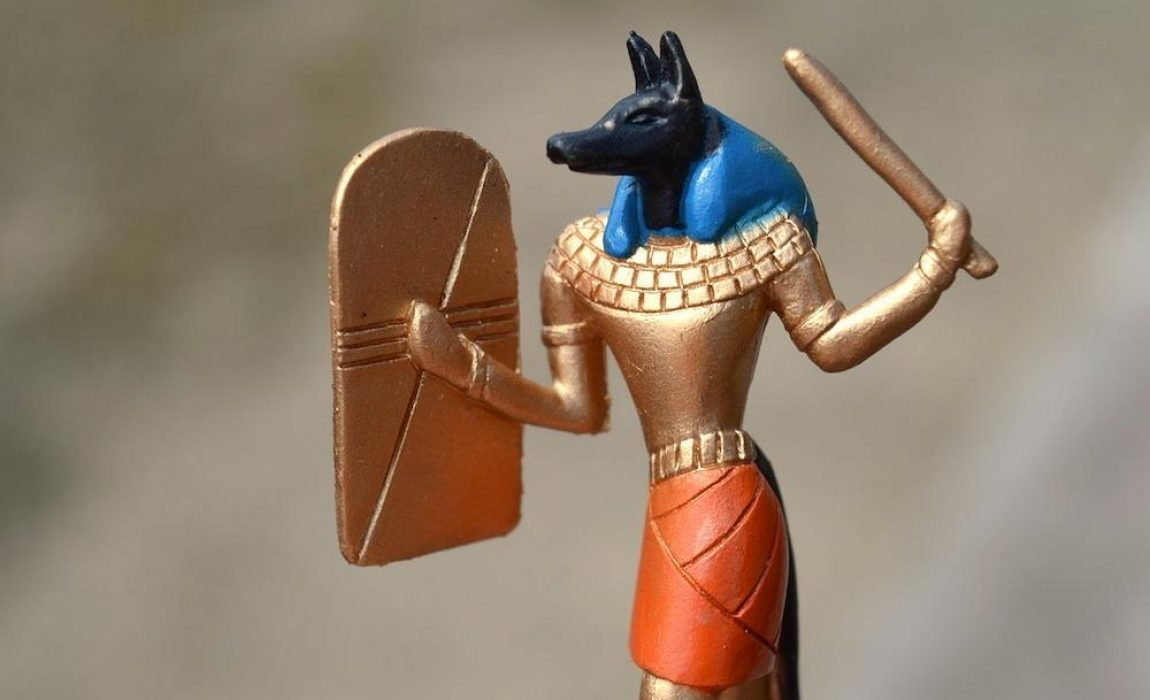 50+ Egyptian Dog Name Ideas: Anubis & Other Canine Names!