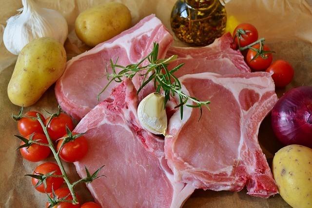 pork-dog-meat
