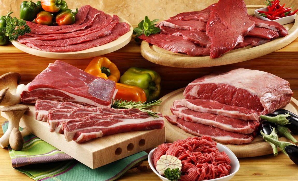 Beef Dog Food