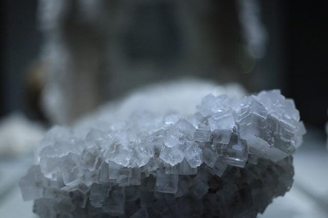 salt ice